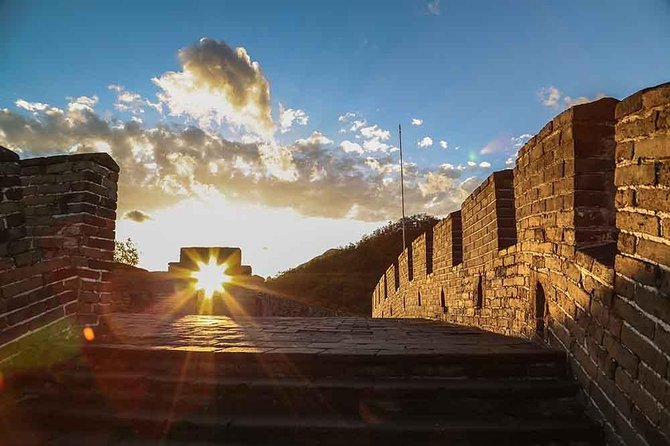 Beijing Private Tour of Mutianyu Great Wall, Hou Hai, Hutong and Kungfu Show