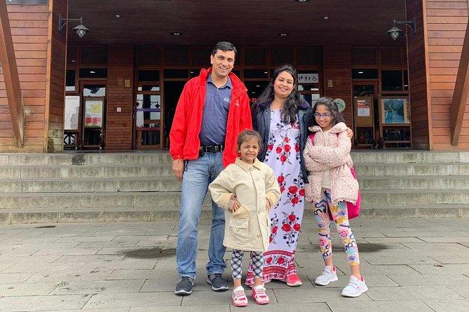 Private Tour: Taipei Sightseeing Day Tour (English Speaking Driver)