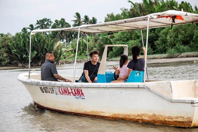 Kawa-kawa River Cruise (Standard)
