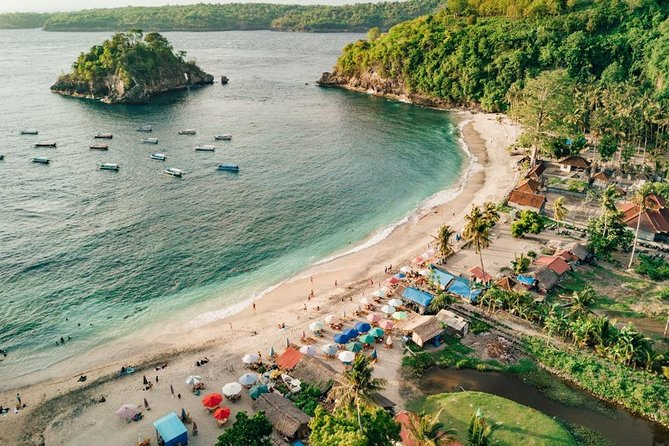 Nusa Penida Full Trip – Snorkeling & Land Tour