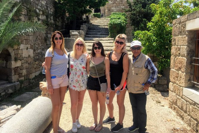 Day Trip from Beirut - Byblos and Tripoli - Private Tour