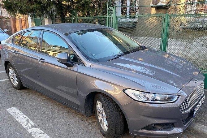 Private Transfer Bucharest - Constanta