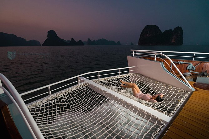 Halong catamaran cruise - relax.jpg