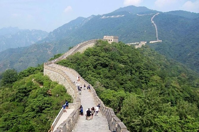 2-Day Beijing Private Tour from Nanjing by Bullet Train with Drop-Off Options