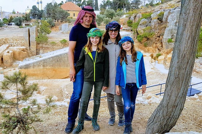 Day Trip from Beirut - Byblos and Baalbek - Private Tour