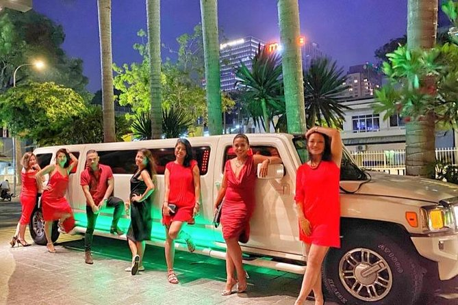 The Bachelorette Full Day Private Tour with Pickup