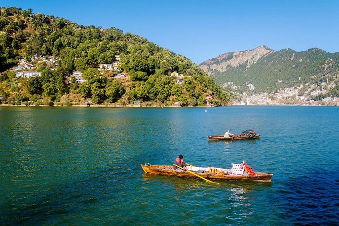 Nainital Tour (2 Nights / 3 Days )
