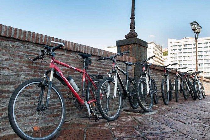 Naples Full Day Bike Rental