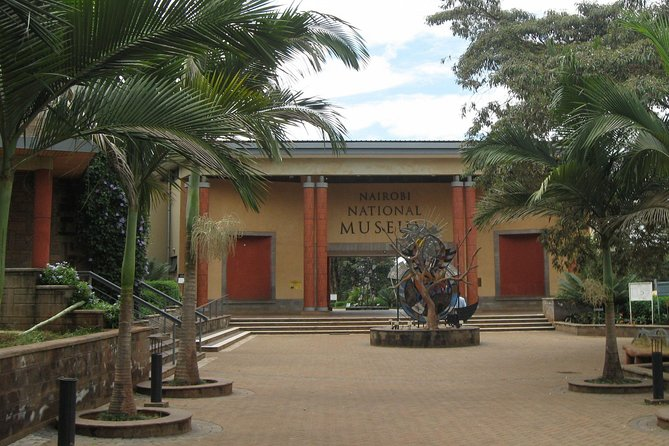 Day Tour Nairobi National museum and Karen blixen museum