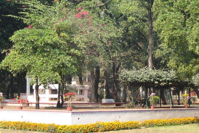 Santiniketan Full Day Experience from Kolkata