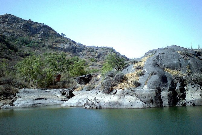 Weekend Gateway to Mount Abu