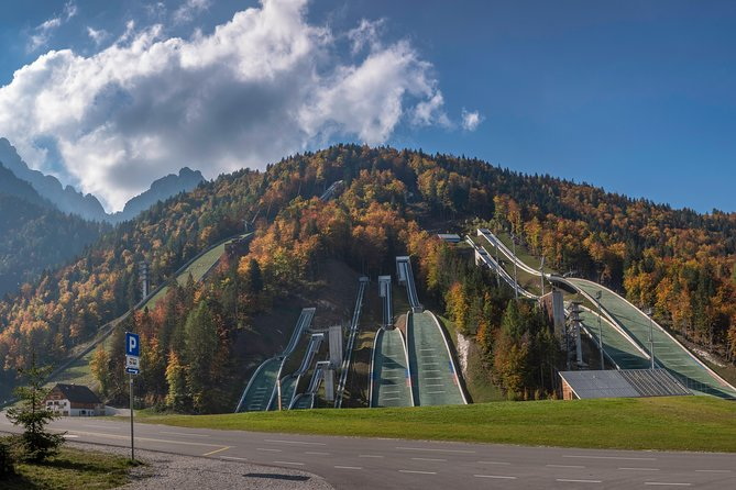 Alpine Adventure in Triglav National Park