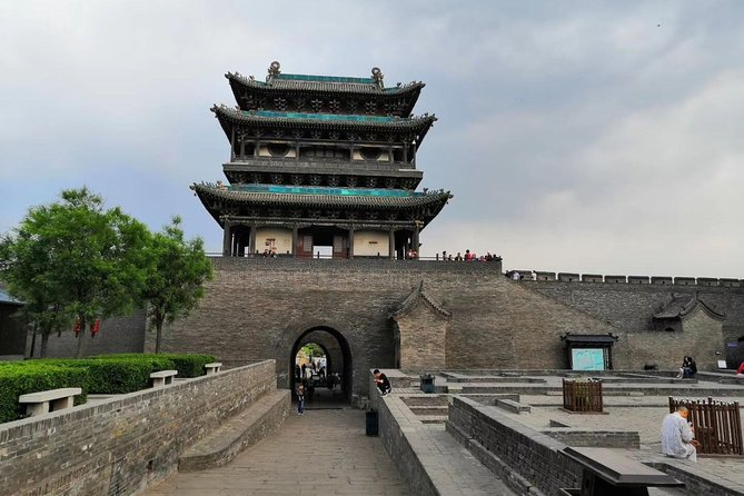 7-Day Private Tour to Beijing,Datong and Pingyao by Bullet Train