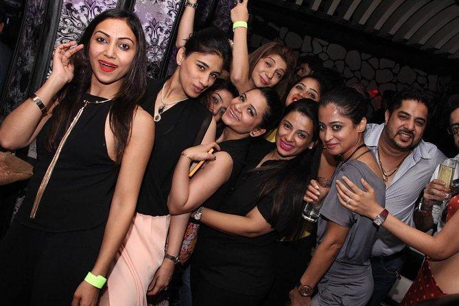Pub Crawl in Gurgaon (Gurugram) Delhi NCR
