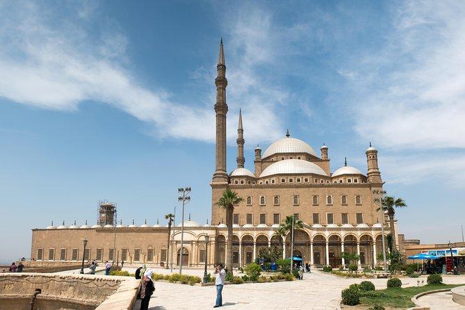 Citadel & Khan El Khalili tour