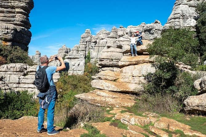 Private Photo Tour - Photo Hike on Torcal at Antequera
