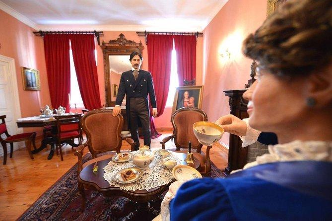 Casa Parlante Historical Museum Tour in Corfu