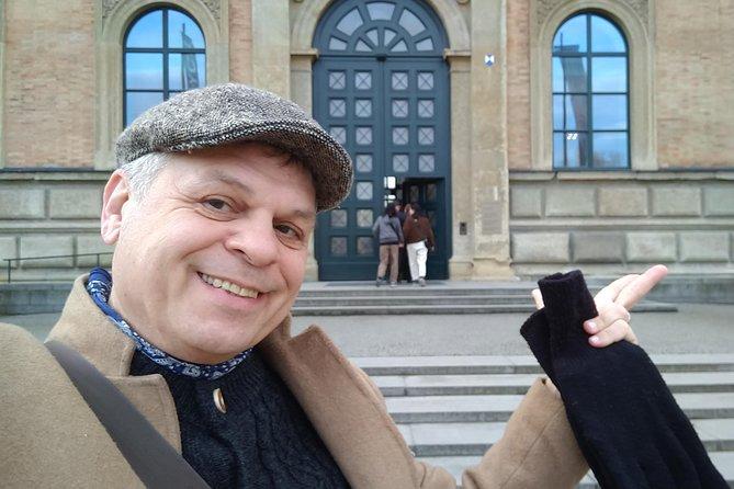 Paul's Private Tour in the Alte Pinakothek Munich