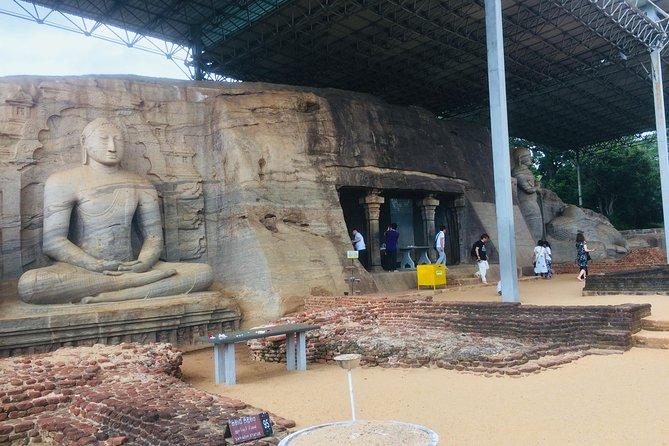 13 Day Explore Sri Lanka