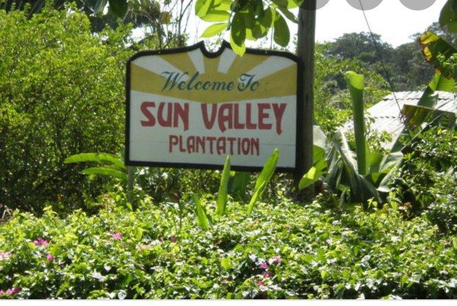 Sun Valley farm Tour
