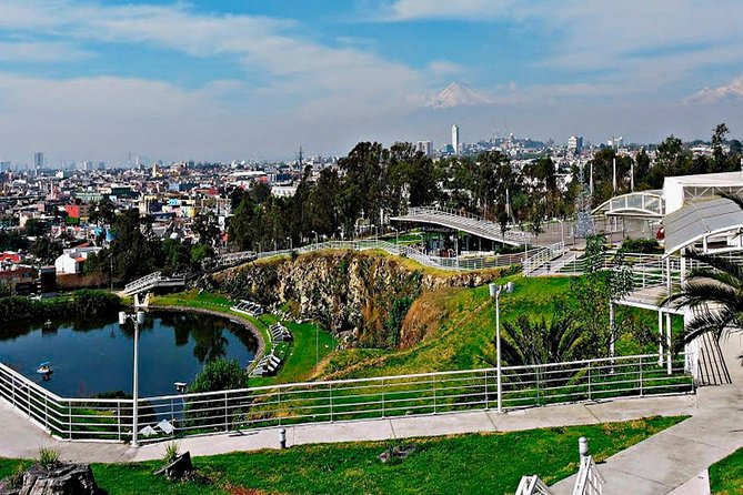 Puebla and Cholula (1 day experience private tour)