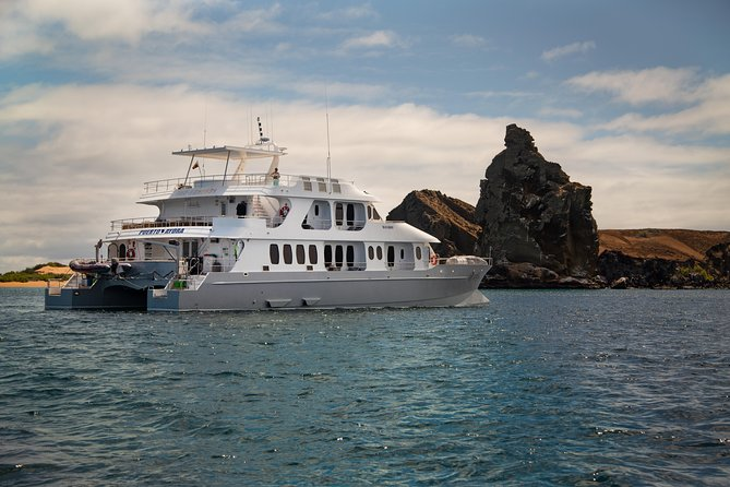 6 amazing days in Galapagos | Alya Luxury Cruise Ship | Western Itinerary 2021