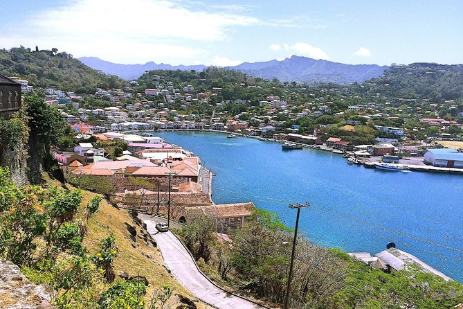 Privat sightseeingtur i Grenada