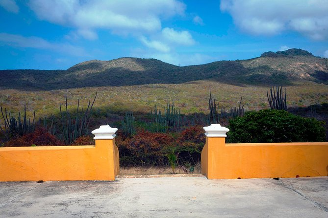 Curaçao Inselrundfahrt