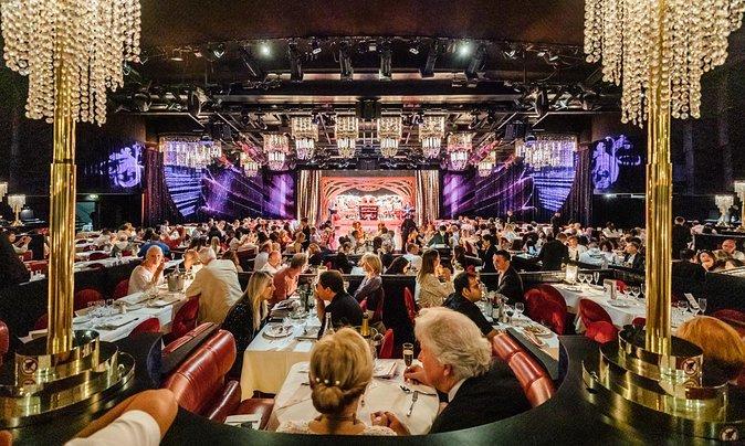 Paris Cabarets Beyond Moulin Rouge