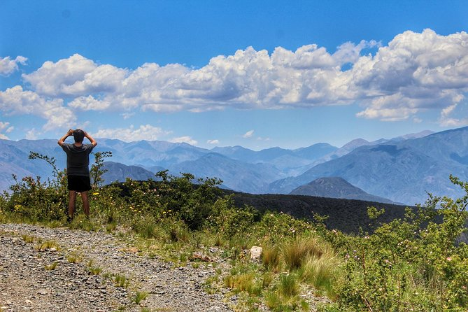 Tour Aconcagua Park in Small Group from Mendoza with Barbecue Lunch