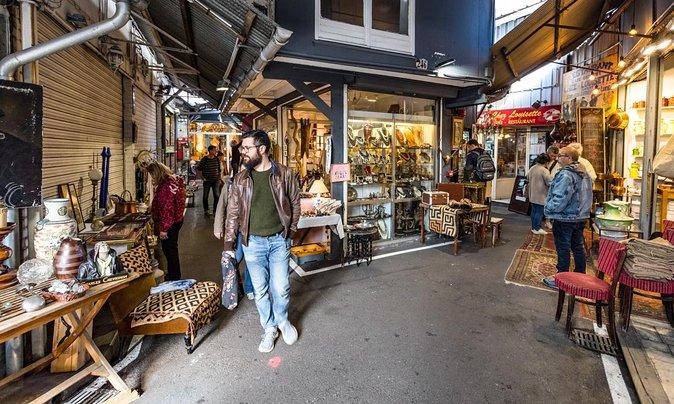 Tips for Shopping at the Saint-Ouen Flea Market