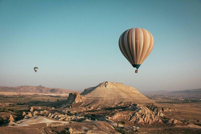 Cappadocia Transfers