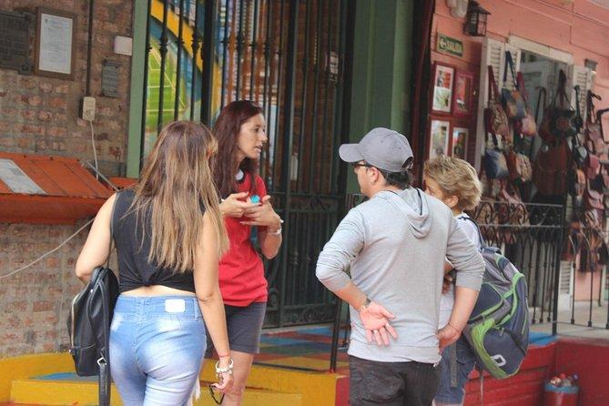 Free Walking Tours: La Paris de Sudamerica