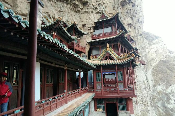 3-Day Private tour: From Datong to Pingyao
