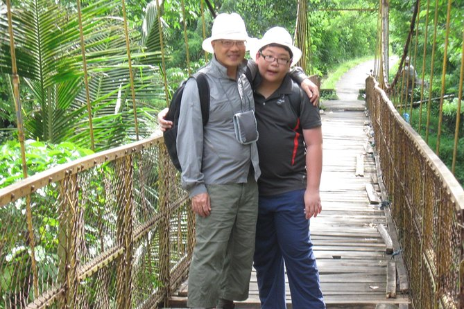 Sidemen Trekking