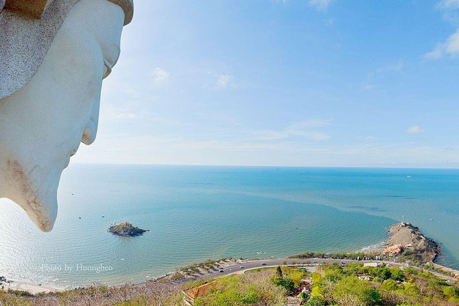 The Best Of Vung Tau Seatown Private Tour- Shore Excursions