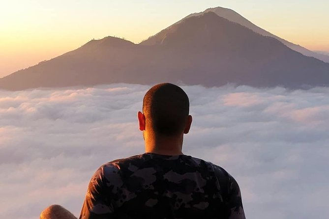 Mount Batur Sunset Trekking & Coffee Plantation