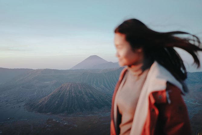 Bromo Sunrise Start Malang - One Day Trip