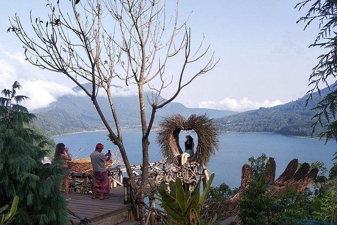 Ulun Danu Beratan Temple Bali Instagramable Tour