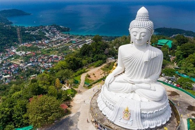 Private Customized Phuket Tours