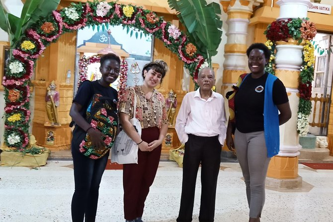 Free Female Guided Walking Tours Kampala (3 Hours)