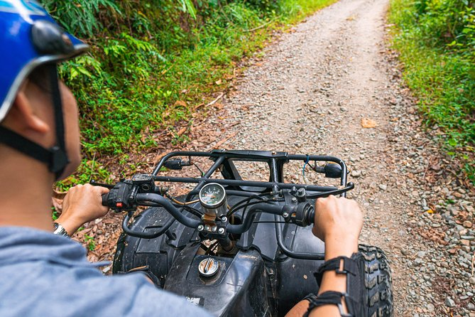 Kokol Hill + ATV Adventure Daytrip