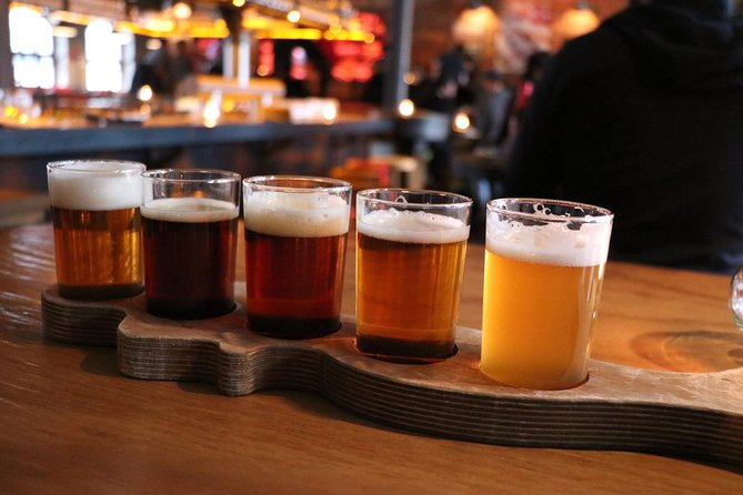 Stockholm Beer Experience