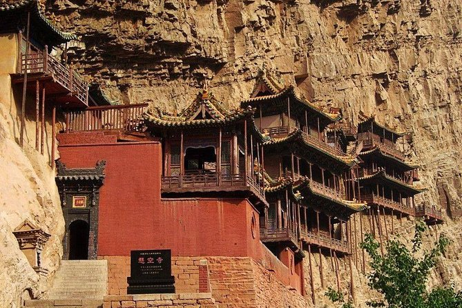 4-Day Private tour: From Datong to Pingyao