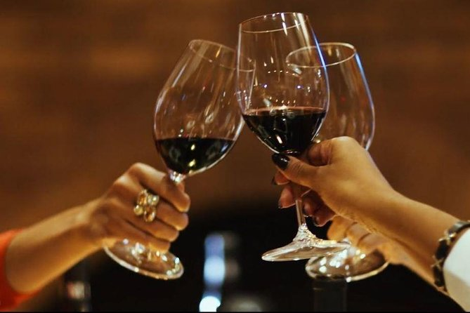The Wine Tasting Experience in Stockholm