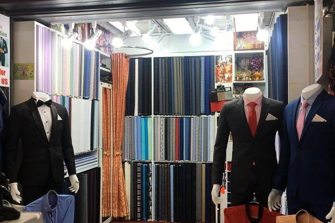 custom made suits,shirts,slacks,blouses and skirts