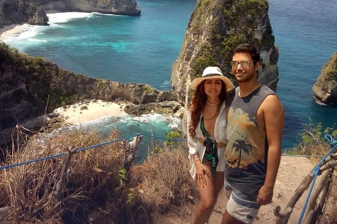 Nusa Penida East 2 Beach & 2 Attractions Island Tour (1 Day)