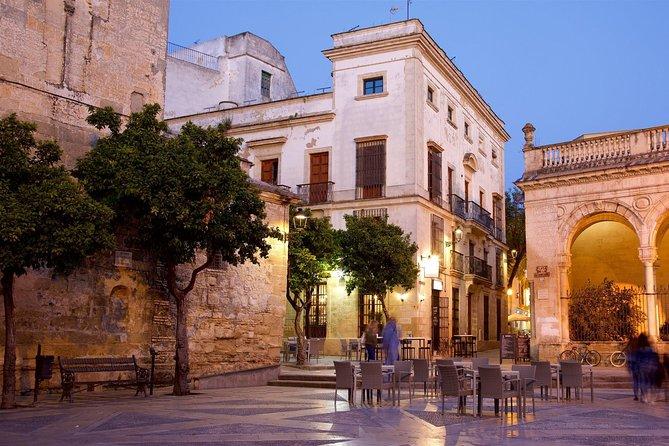 Journey from Cadiz to Jerez Ciudad del Caballo