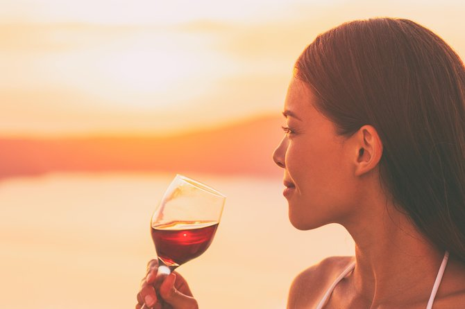 Athens Wine Odyssey-Private Wine Tour
