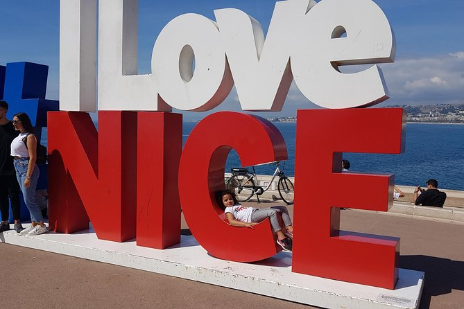 Visit Nice and the French Riviera
